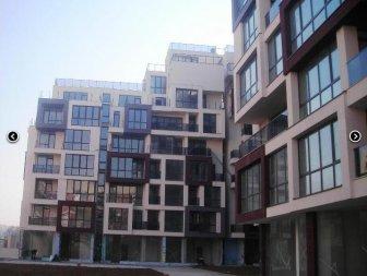 Apartment Lulin