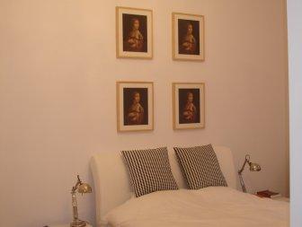 90 sqm apartment in Kamienica Chwalibogowskich, św. Jana 13.