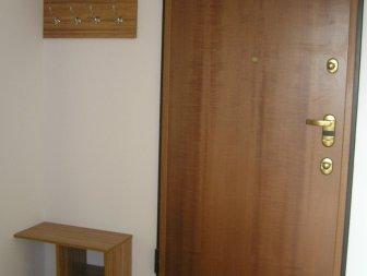 ul. Obornicka, 2 pokoje, 48 mkw., Zielona Pergola.