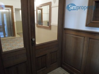 For sale: Microapartment in the center of Wrocław