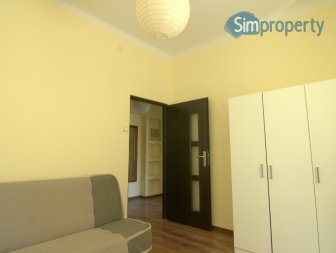 2 bedroom flat in Praga Północ district