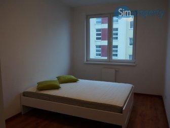 For rent: Wilanowska Street (Psie Pole): 1-bedroom apartment with balcony