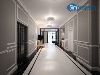 For sale one-bedroom exclusive apartment , in a historic and relaxing place in heart of Kazimierz district.
