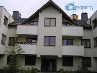 For sale 3-bedroom apartment on Lipowa Street in Wysoka.