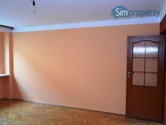One bedroom (49,57 m2) in the Heart Of Kraków - św. Tomasza Street