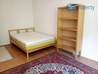 A bright and cozy apartment for sale in Kazimierz