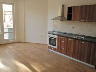 One bedroom apartment in Ovcha Kupe