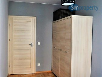 Beautiful apartment 36 mkw. in the center of Wrocław