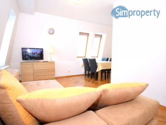 1-bed apartment for rent in Market Square