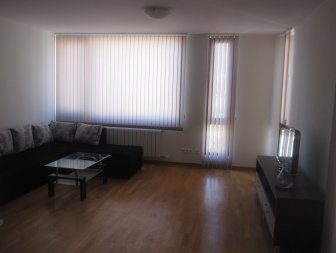 Two bedroom Vitosha Tulip