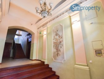 Room for rent for students Miodowa St, Krakow, Old Town