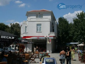 Apartment in Pomorie for sale