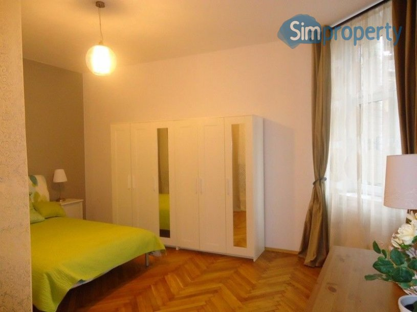 LUXURY APARTMENT FOR RENT IN THE HEART OF KAZIMIERZ DISTRICT