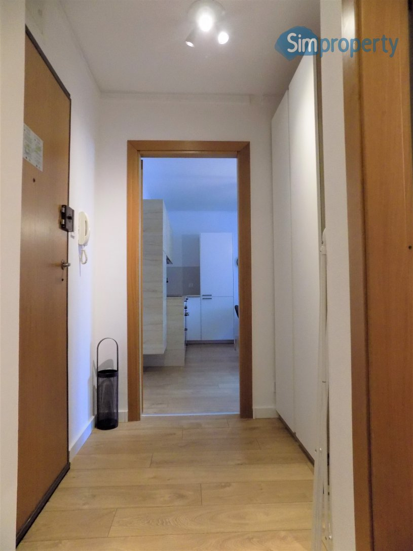 For rent 1-bedroom apartment located on Więzienna Street.