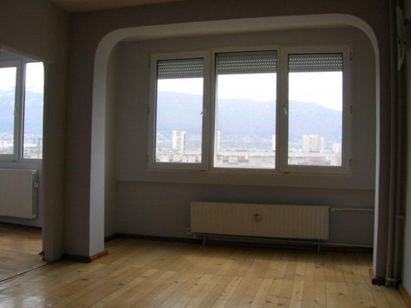 1-bedroom Beli Brezi