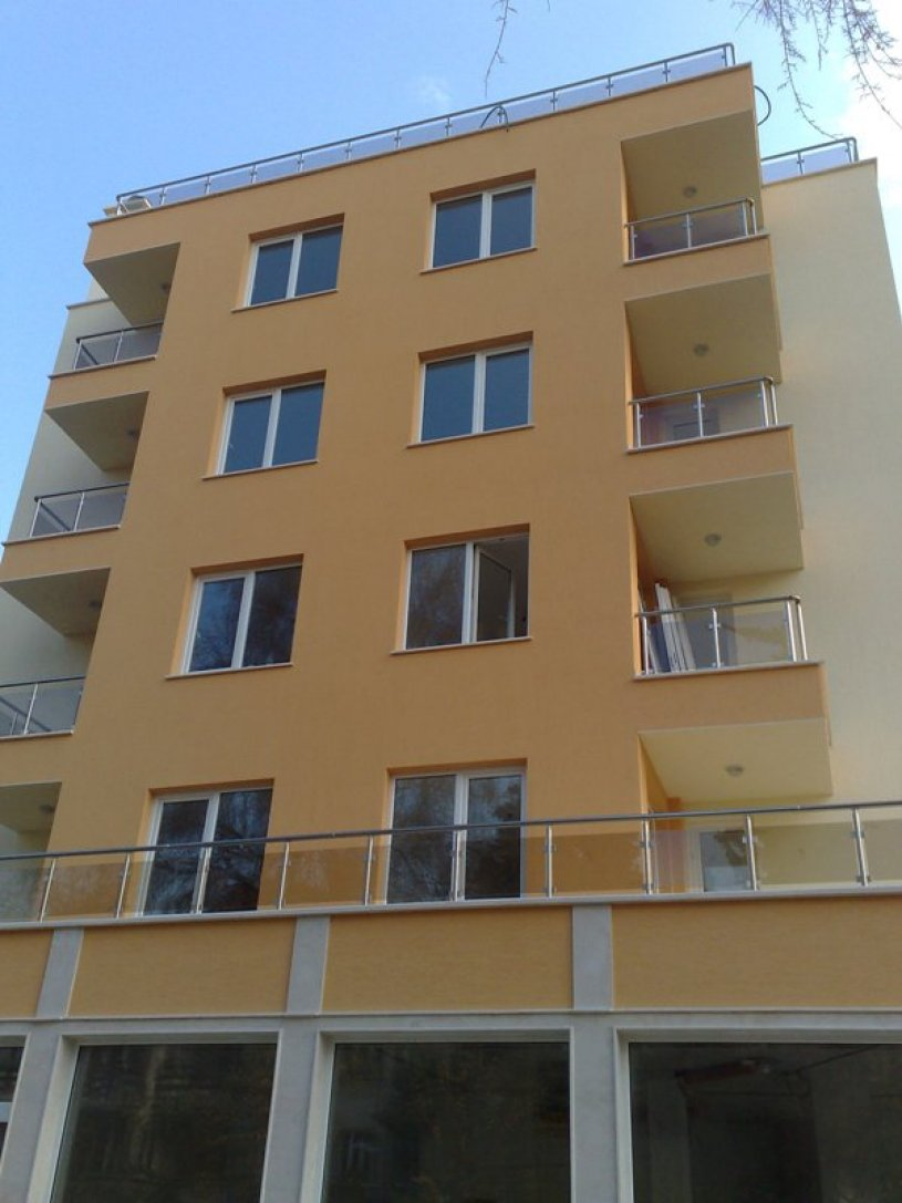 Penthouse in Ovcha Kupel