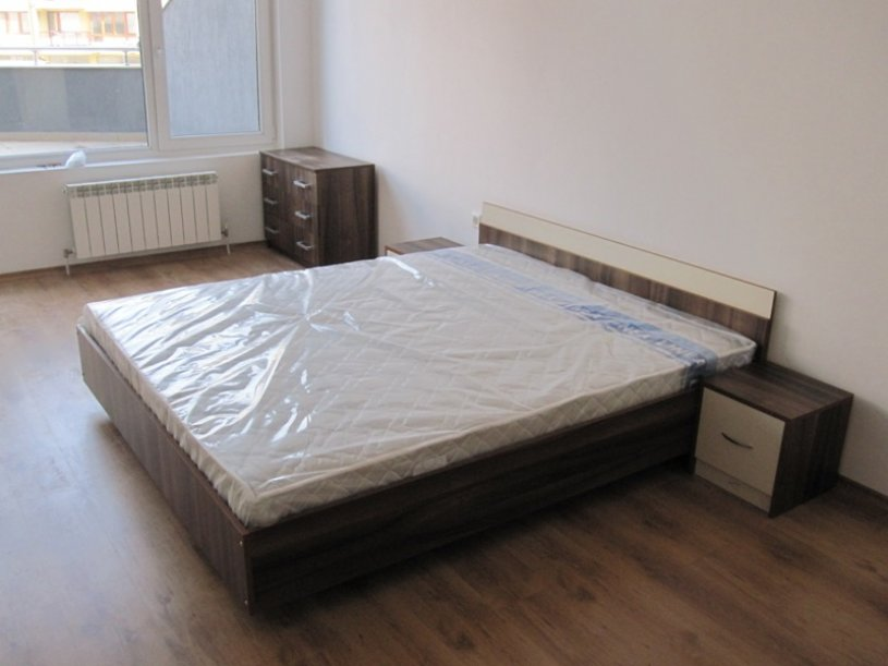 1-bed apartment Ovcha Kupel