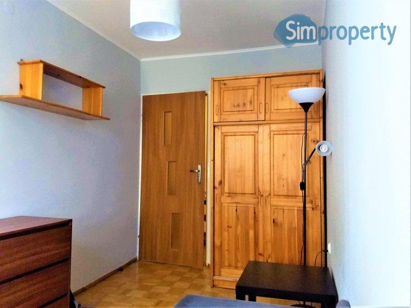 Na wynajem pokój w doskonałej lokalizacji, blisko Rynek i pl. Grunwaldzki.