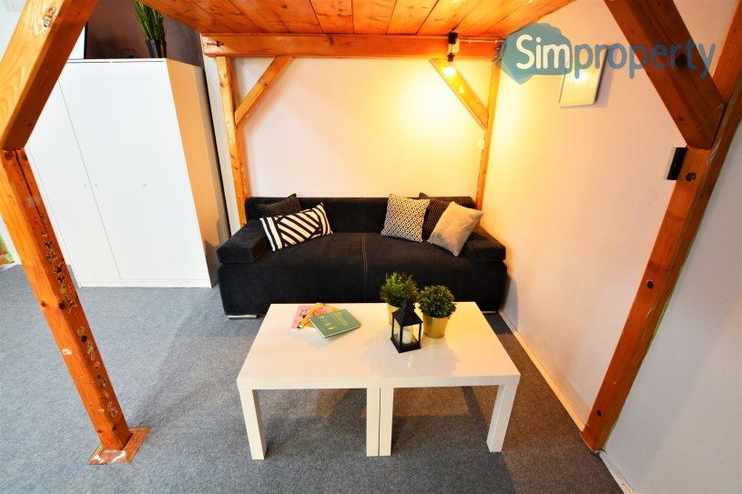 Spacious rooms for rent - Cracow Old Town