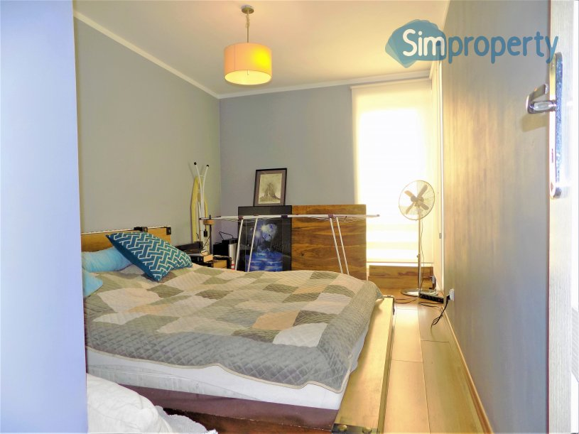 For rent 1-bedroom flat on Zdrowa Street.