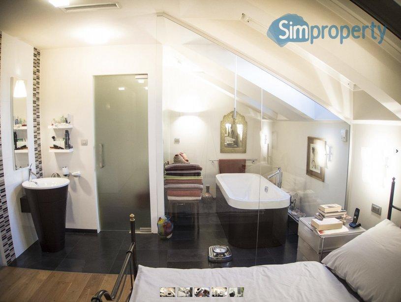 3 bedroom maisonette in central  Ljubljana