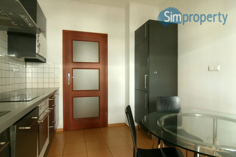 1 bed apartment Wilanów district