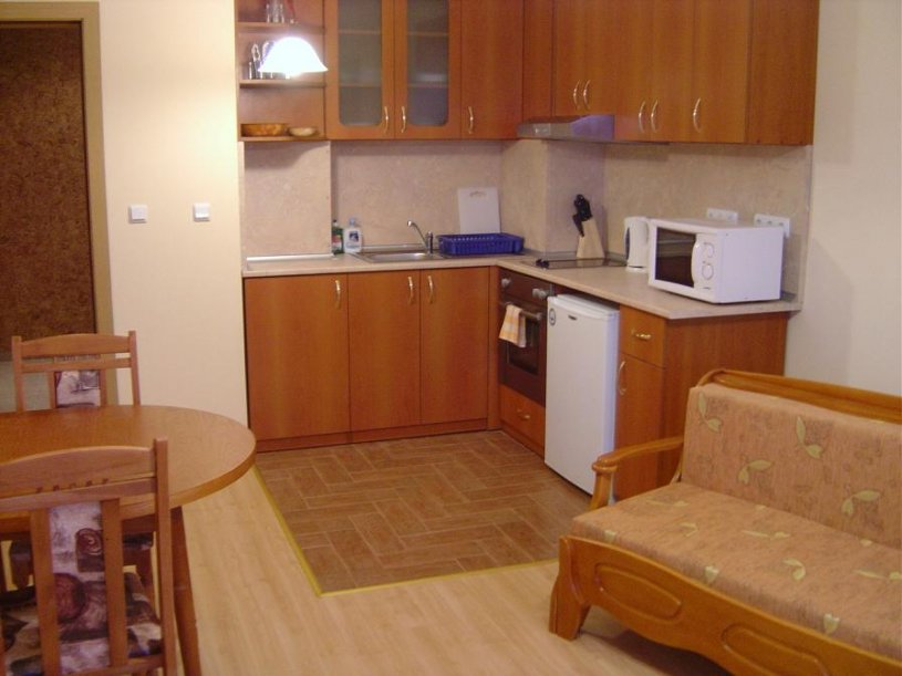Mesambria 1-bed apartment