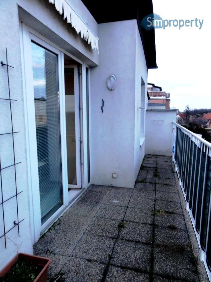 Apartment 2 + kk + Terrasse - Pastevcu, Prague 4 - Ujezd