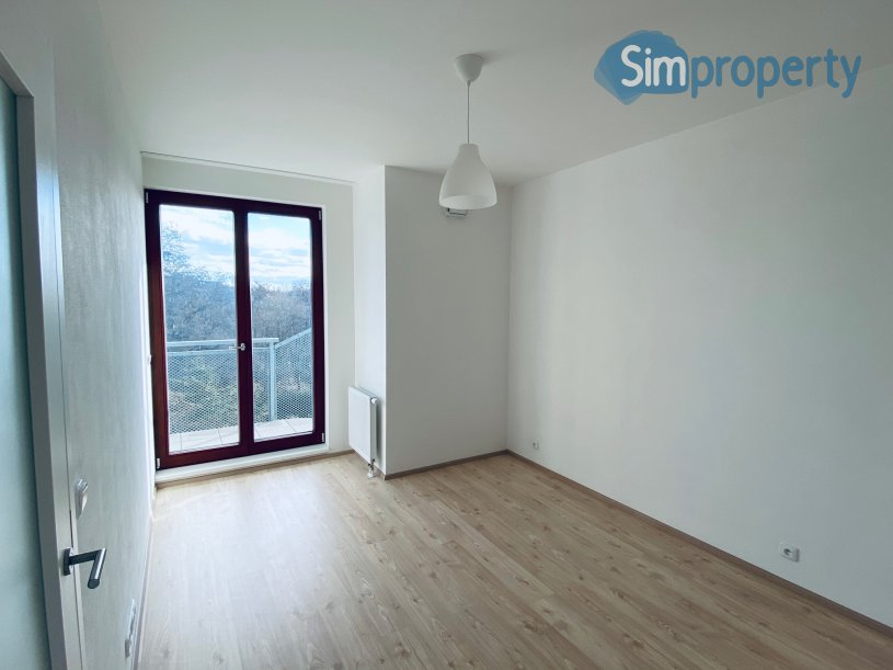 Beautiful 2+kk apartment, 63 m2 with parking and balcony