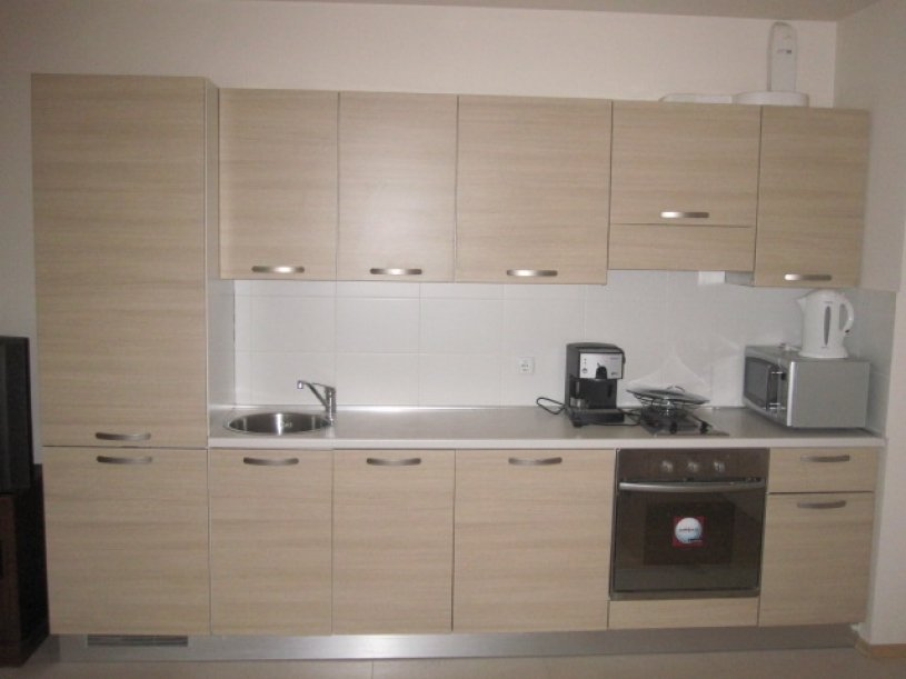 1-bed apartment Dragalevtsi